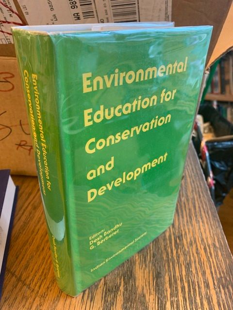 Image for Environmental Education for Conservation and Development