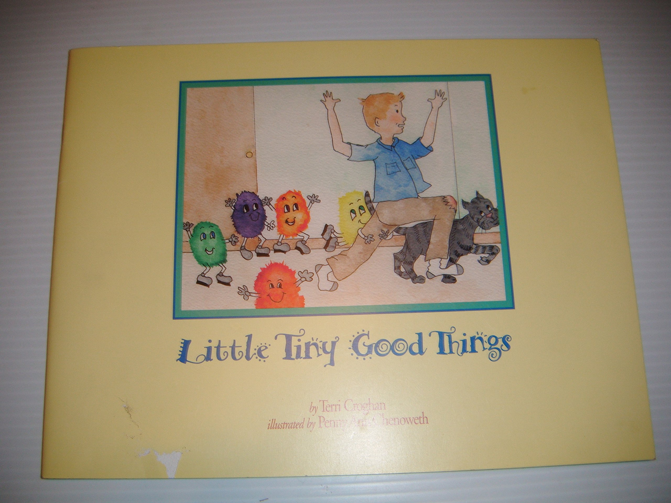 Image for Little Tiny Good Things