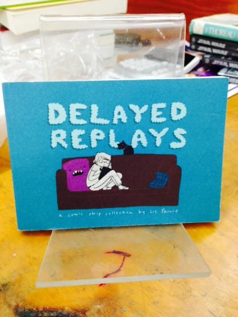 Image for Delayed Replays