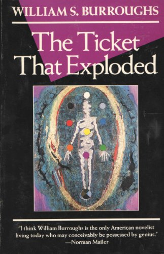 Image for The Ticket That Exploded (Burroughs, William S.)