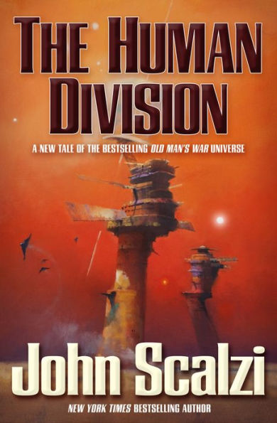 Image for The Human Division (Old Man's War)