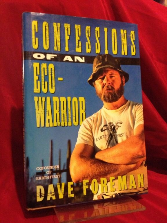 Image for Confessions of an Eco-Warrior