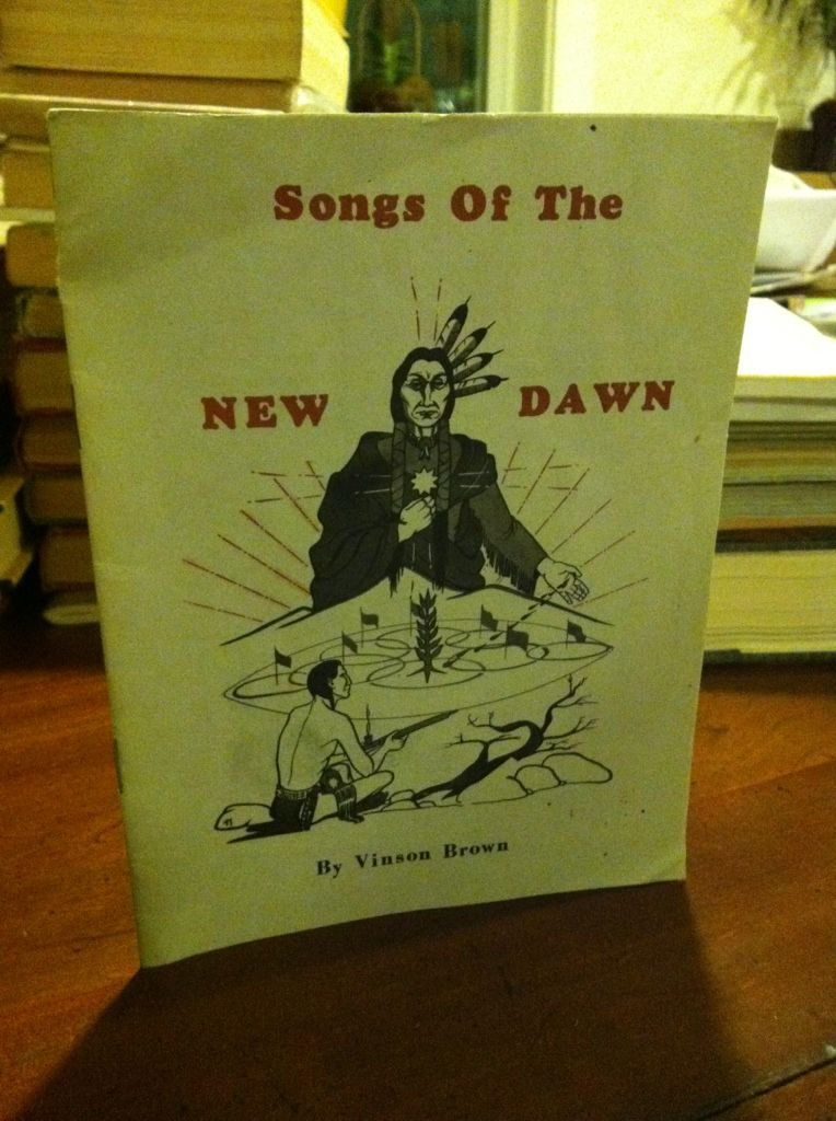 Image for Songs of the New Dawn