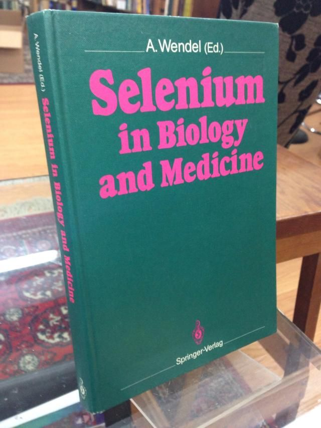 Image for Selenium in Biology and Medicine