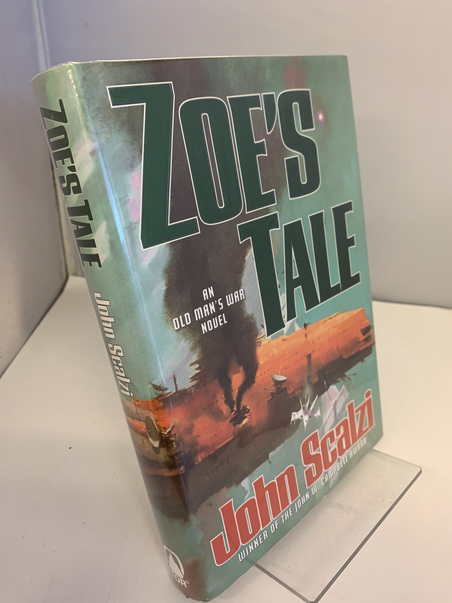 Image for Zoe's Tale (Old Man's War)