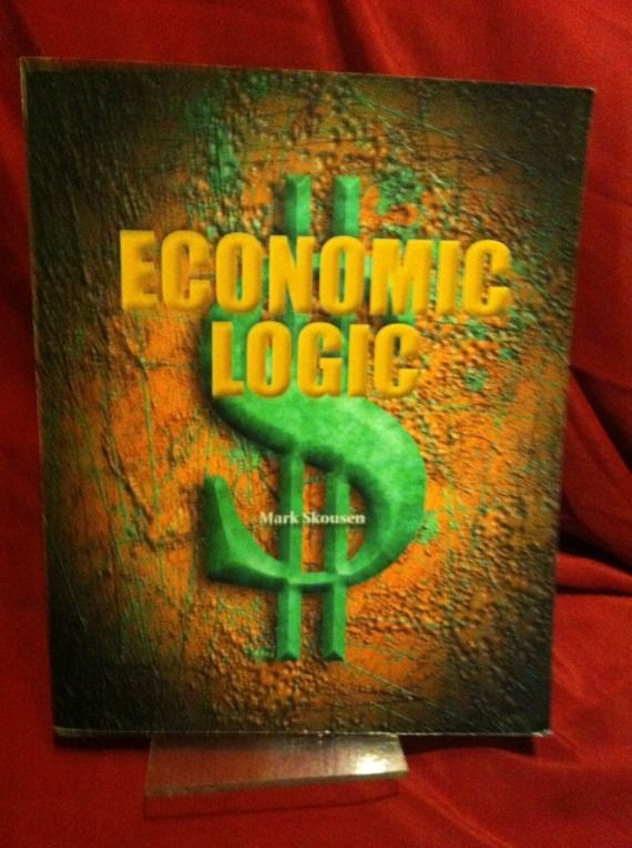 Image for Economic Logic