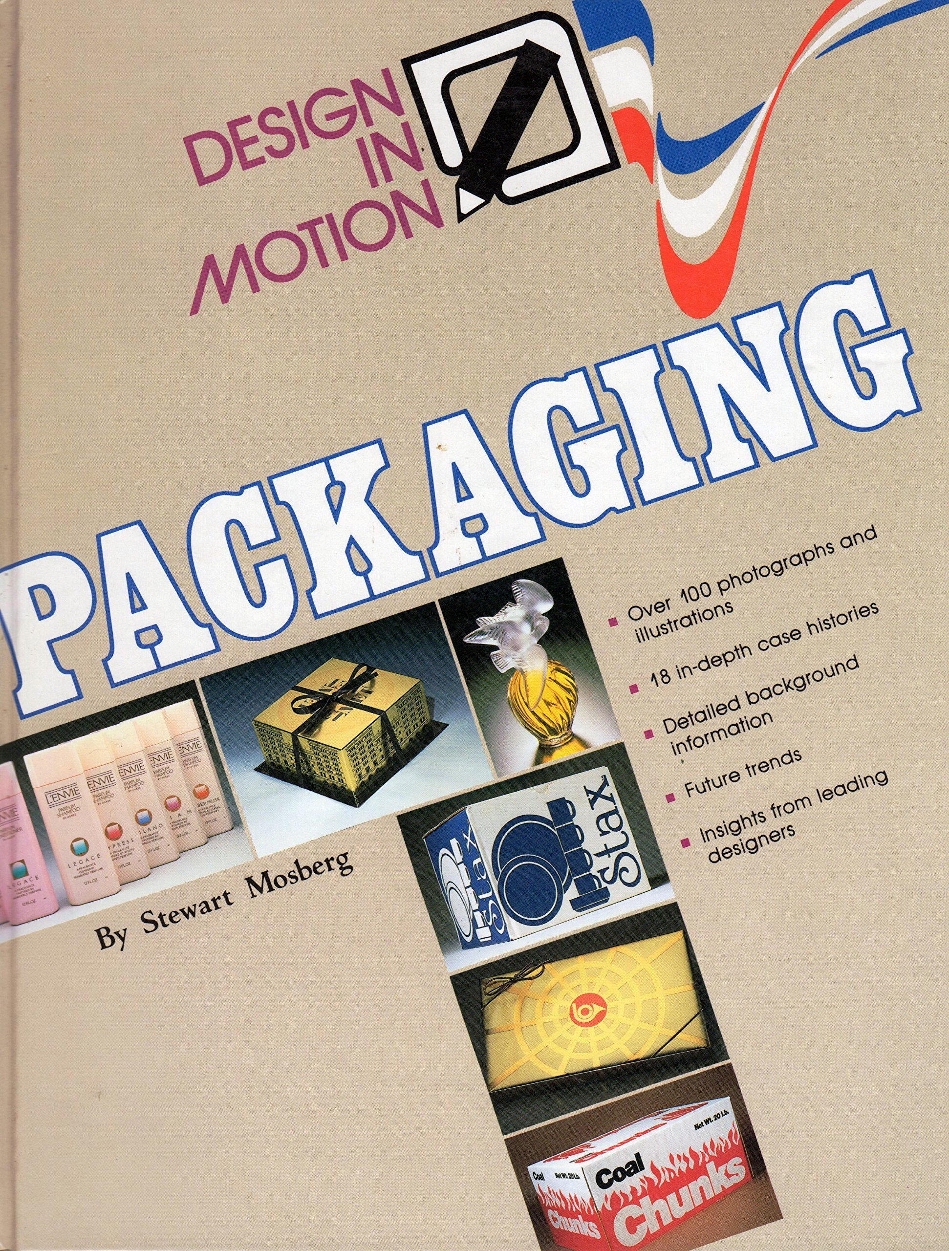 Image for Packaging (Design in Motion Series)