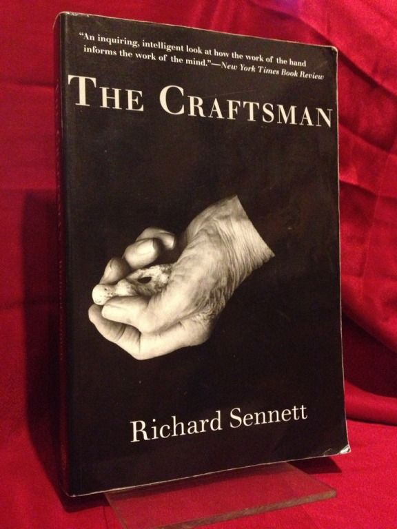 Image for The Craftsman