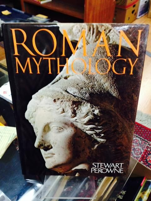 Image for Roman Mythology