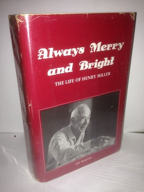 Image for Always Merry and Bright: Life of Henry Miller