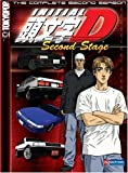 Image for Initial D: Second Stage: Season 2