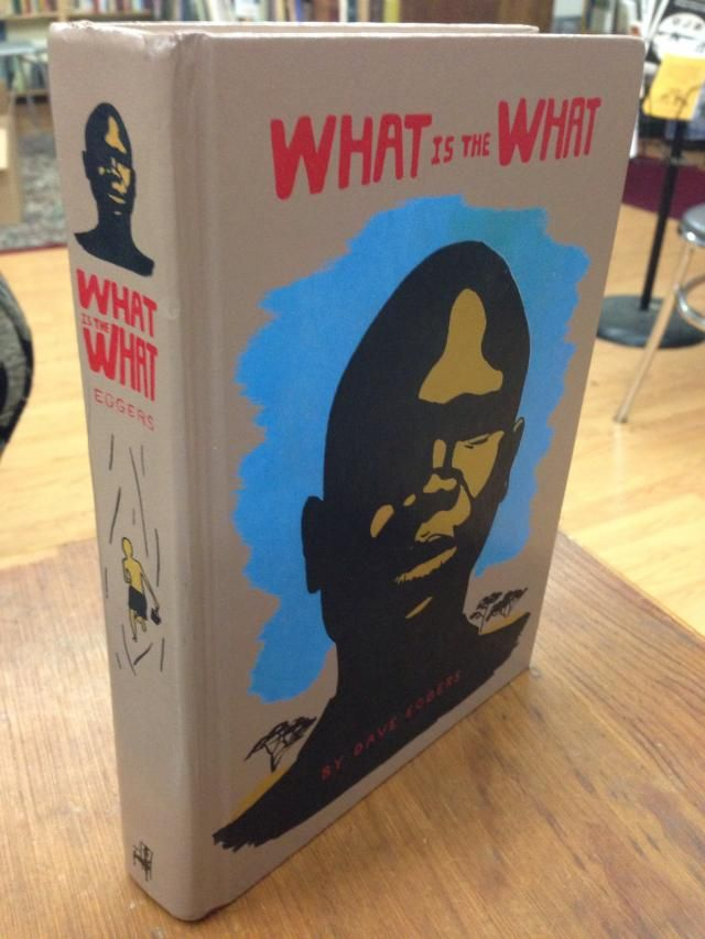 Image for What Is the What: The Autobiography of Valentino Achak Deng