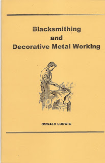 Image for Blacksmithing and Decorative Metal Working by Ludwig, Otto by Ludwig, Oswald