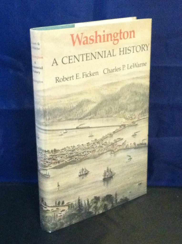 Image for Washington: A Centennial History