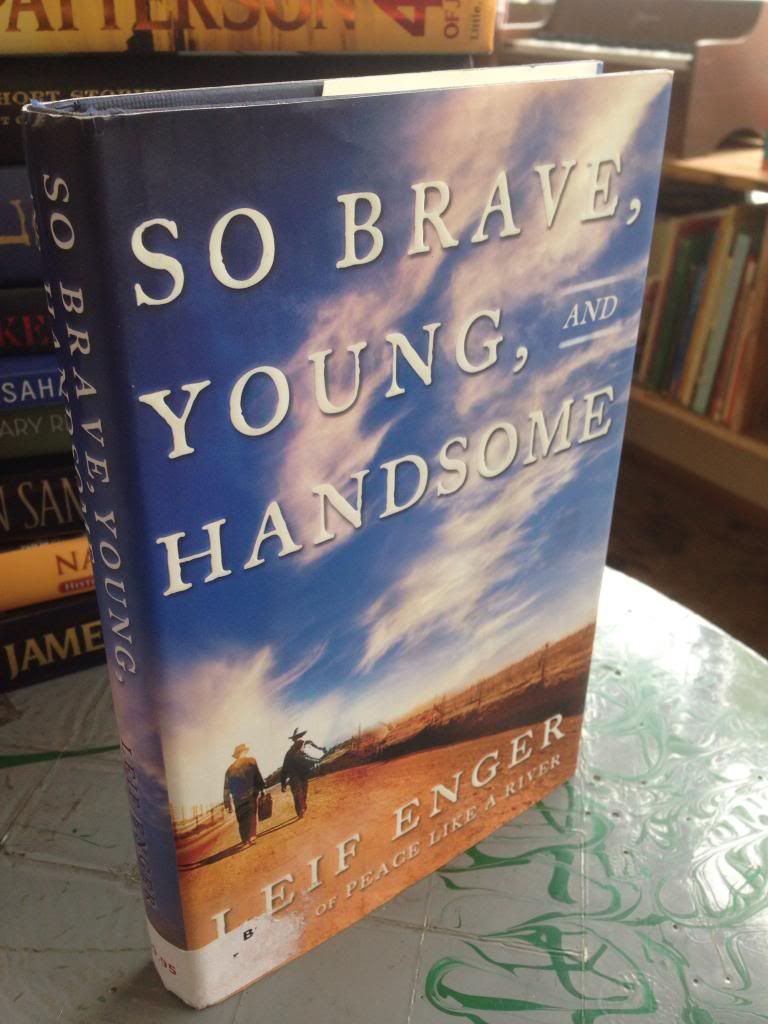 Image for So Brave, Young and Handsome: A Novel