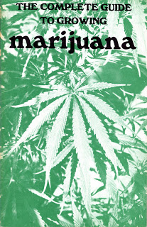 Image for The Complete Guide to Growing Marijuana by Anonymous