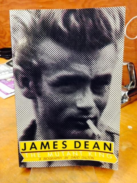 Image for James Dean: The Mutant King