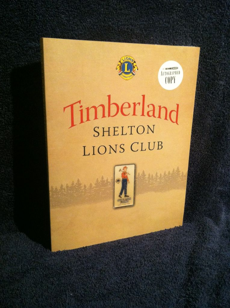 Image for Timberland Shelton Lions Club
