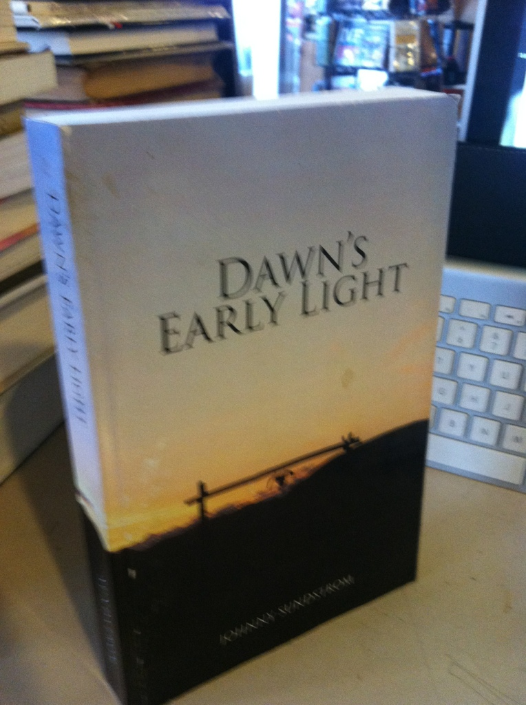 Image for Dawn's Early Light