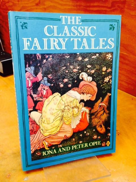 Image for The Classic Fairy Tales