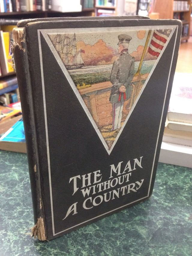 Image for Man Without a Country
