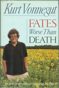 Image for Fates Worse Than Death