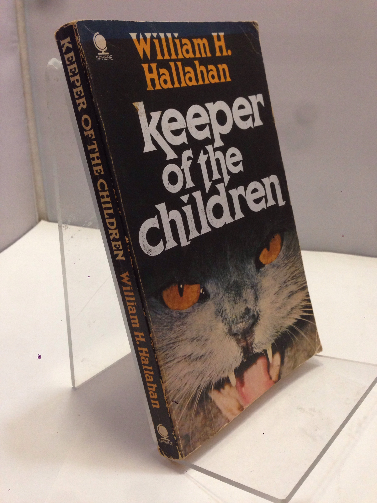 Image for Keeper of the Children
