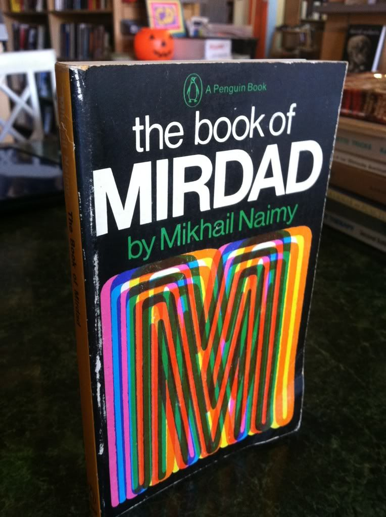 Image for The Book of Mirdad: A Lighthouse and a Haven