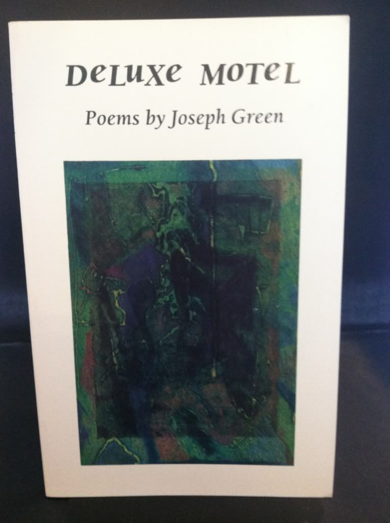 Image for Deluxe Motel (Poems)