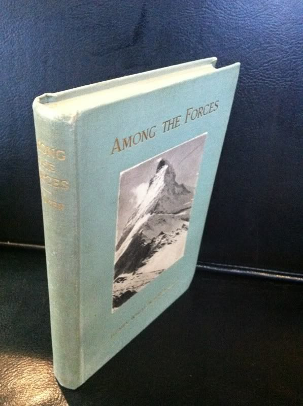 Image for Among the Forces by Warren, Henry White