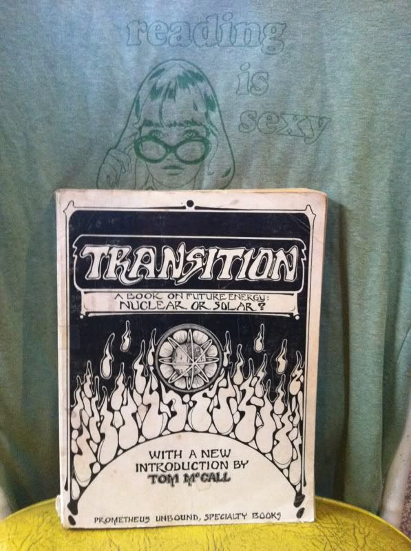 Image for Transitions a Book On Future Energy Nucl
