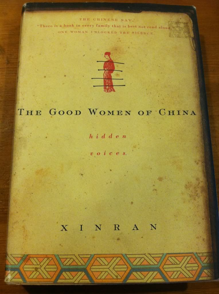 Image for The Good Women of China: Hidden Voices