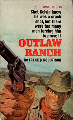 Image for Outlaw Ranch