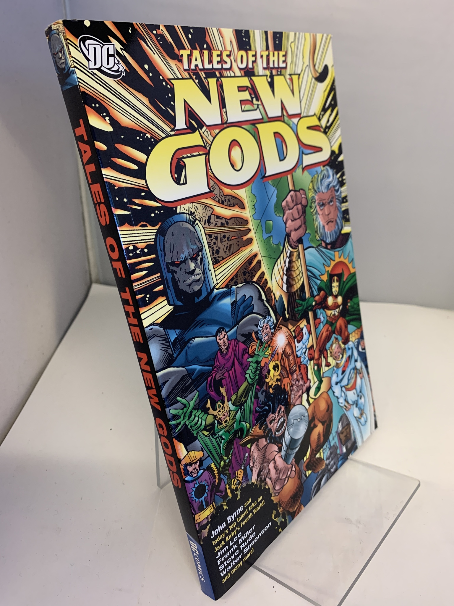Image for Tales of the New Gods
