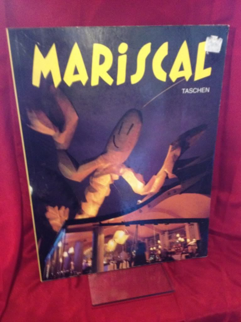 Image for Mariscal Design (Spanish Edition)