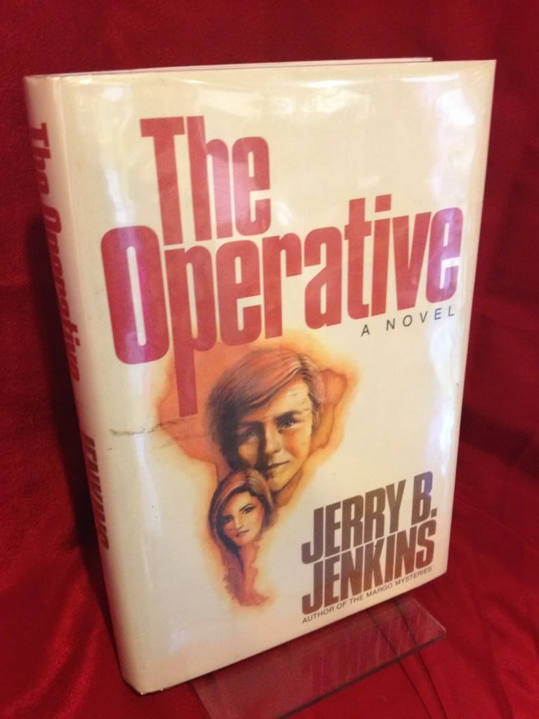 Image for The operative: A novel