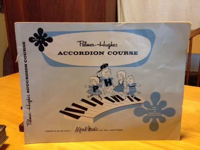Image for Palmer-Hughes accordion course