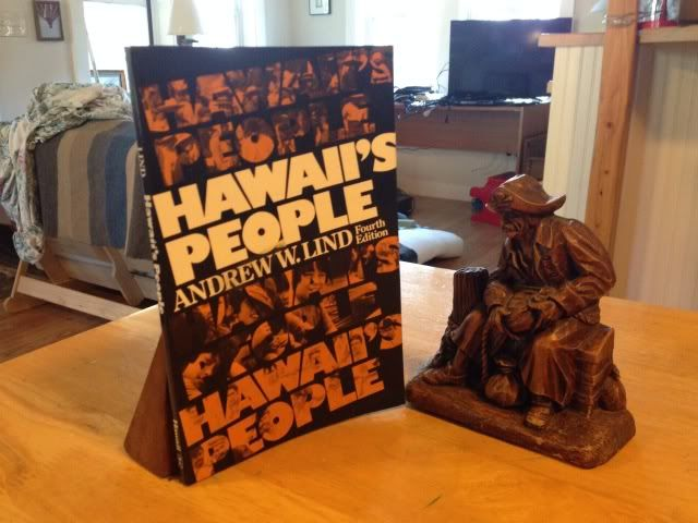 Image for Hawaii's People