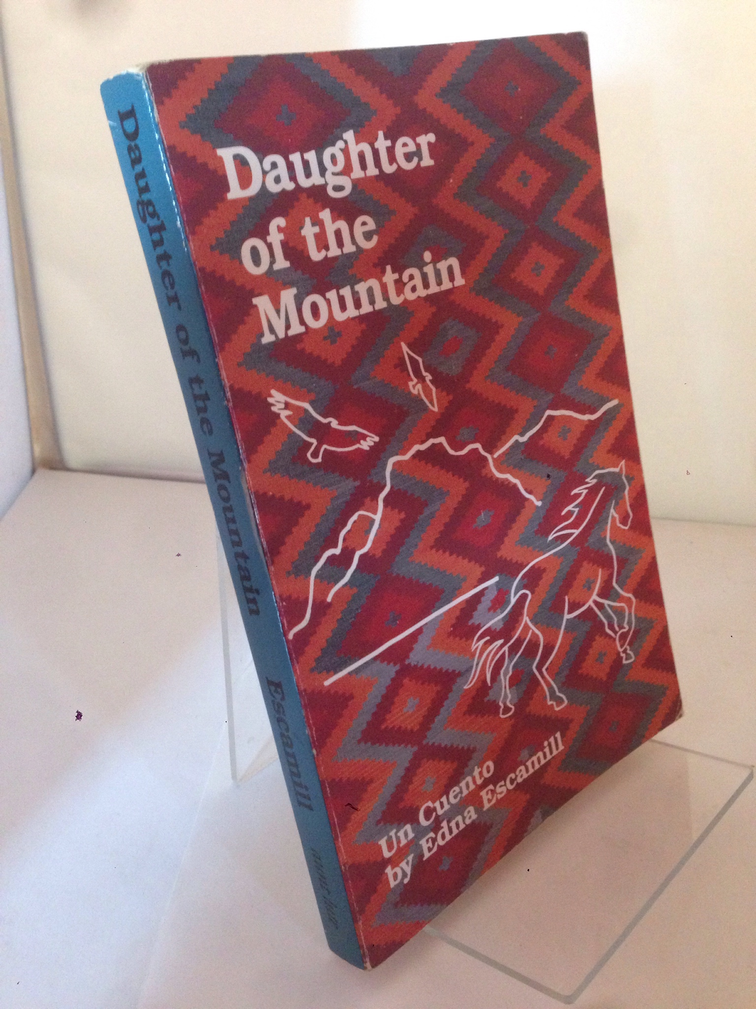Image for Daughter of the Mountain