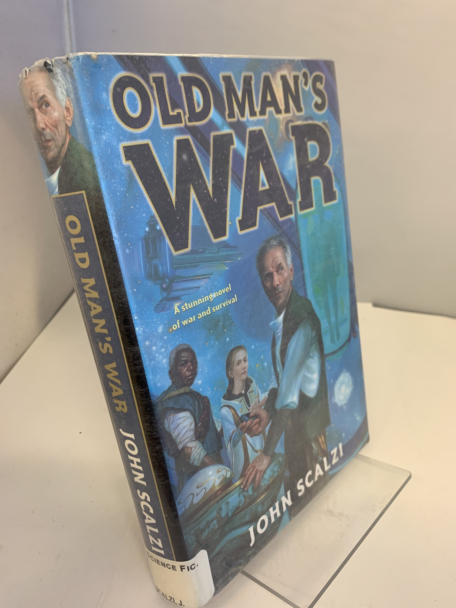 Image for Old Man's War