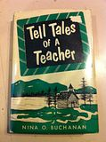 Image for Tell Tales of a Teacher