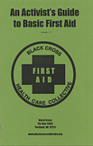 Image for Activist's Guide Basic First Aid Black Cross Collective by Black Cross Health Collective