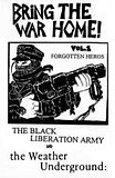Image for Bring the War Home, Vol. 1 Forgotten Heroes: The Black Liberation Army and the Weather Underground by Various